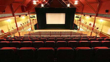 Number 8 Theatre, Pershore